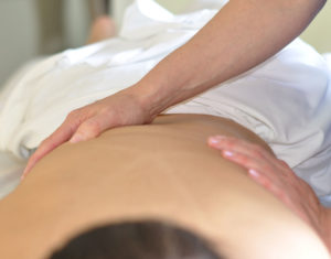 Massage is Necessary During Stressful Times…but make sure your therapist is doing what she | he needs to do to protect you.